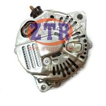 Auto Parts for Toyota Land Cruiser100 1FZ FZJ100 Alternator 27060-66100 200208-200505