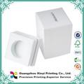 china alibaba novo produto de alta qualidade fashional design personalizado recicláveis de espuma para a caixa de jóias