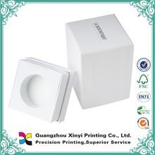 Alibaba china novo produto de alta qualidade de design fashional personalizado reciclável espuma para caixa de jóias