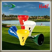 Golf Product Suppliers : 2015 Hot Selling Broken Tee Caddies