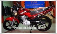 SUZUKI New SAICHI Motorcycle
