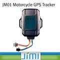 Jimi jm01 ip65 resistente al agua el mapa de google remoto cortar de vehículos gps de seguimiento libre, seguimiento de la ubicación de app