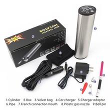 mini portable digital air compressor for car tyres