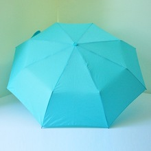 Standard full color printed 2012 sell hot 16k umbrella