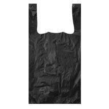Cheap Garbage Plastic Vest T-Shirt Bag