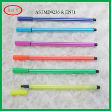 High quality fine tip art marker for children