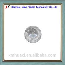 XIAMEN supply 3d sublimation mobile phone case plastic injection mould for 3d phone case