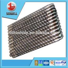 "API spec 7-1 spiral drill collar/ 3-1/8""OD --11""OD 4145H Mod spiral drill collar R2 for oilfield"