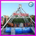 O tema do parque de diversões equipamentos de navio pirata/navio viking para venda