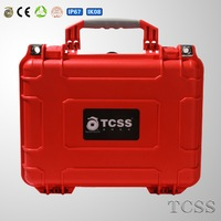 injection model security and protection plastic electronic tool case