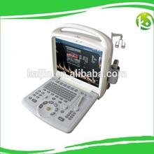4D portable vascular doppler equipment