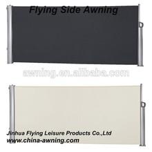 Fashion Outdoor Aluminium Side Awning