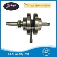 1 CG125 motorcycle crankshaft from BHI motorcycle parts