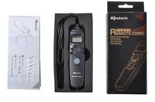 Timer Remote controller for 5D II 1D 50D 40D 30D