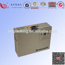Great Corrugated Carton Box For Computer , Cardboard Carton Box