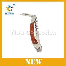 bridge shaped bottle opener,simple custom stainless steel bottle opener,simple design cat shape bottle opener pocket knife