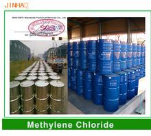 CAS NO. 75-09-2, Methylene Chloride / Dichloromethane, high purity 99.99%, pharmaceutical grade/Paint remover, solvent/MC