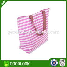 recycled waterproof outdoor blanket bag