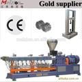 Máquinas de moagem de plástico utilizado/cabo de alimentação que faz a máquina/equipamentos utilizados para o pneu