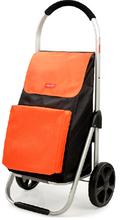 Best brand vegetable shopping trolley bag for gift shopping cart