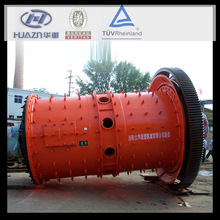 Hot Sale Popular Iron Ore Ball Mill Specification with High Capacity