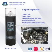Degreaser: Aristo Engine Degreaser Chemicals