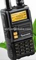 Radio militaire pour l'eau- preuve, haute puissance, de la marine, armée