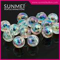Massa Opal cor Sew em acrílico grânulos de cristal de plástico