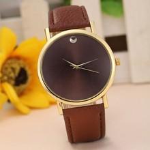 Hot selling good quality swiss style quartz brand watch