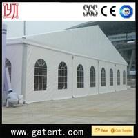 6061/T6 Aluminium Frame PVC Storage Tent