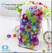 Deliver To Amazon Warehouse Directly Animal Shaped Mobile Phone Case For samsung note 3