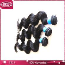 wholesale 100% Unprocessed grade 7a tresses hair