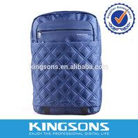 High Quality Custom Leather Backpack,School Backpack
