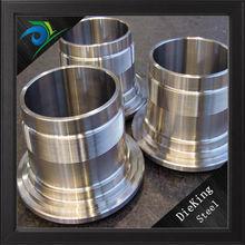 chinese professional manufacturer CNC radiator metal