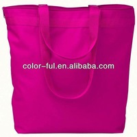 Customized New recycle latest nylon tote bag