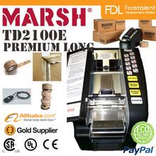 Marsh TD2100 E Electric Pack Tape Staples Dispenser