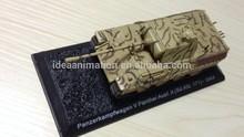 OEM 2015 High Quality 1:72 tank toys