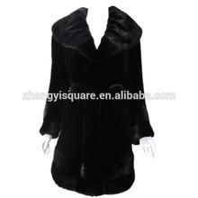 China online shopping winter fur plets pretty women sheared mink coats