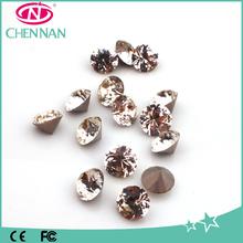 Sparkling Low Price Bead Landing Wholesale Pave diamond beads