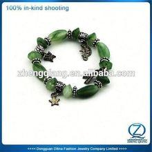 many healthy element titanium bracelet