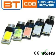 High Power LED Interior Car COB Lamp 4w T10 24V LED