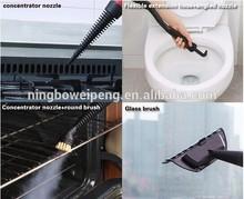 High quality floor / carpet /window/glass steam cleaner
