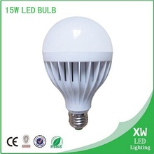 15w e27 b22 smd led lamp for home