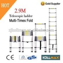 aldi ladder telescopic ladder