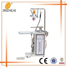 Stain Removal Table ( dry cleaning shop equipment)