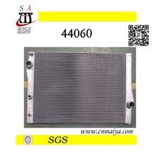 X6 E70 E71 3.0TD for auto parts & car parts & auto radiator & car spare parts & full aluminum radiator, OEM:17117533472
