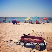 Children beach wagon cart