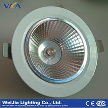 12W AR111 COB LED G53 Lamp holder ( warm white / cool white)