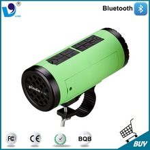 Portable Bluetooth Mini Speaker Led Flashlight Speaker Power Bank Speaker