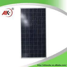 High quality 12v 300w solar panel